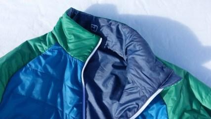 Ortovox Swisswool Piz Boval Jacket 13