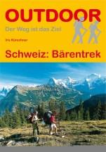 Schweiz Baerentrek Berner Oberland; Foto: Conrad Stein Verlag/Iris Kürschner©