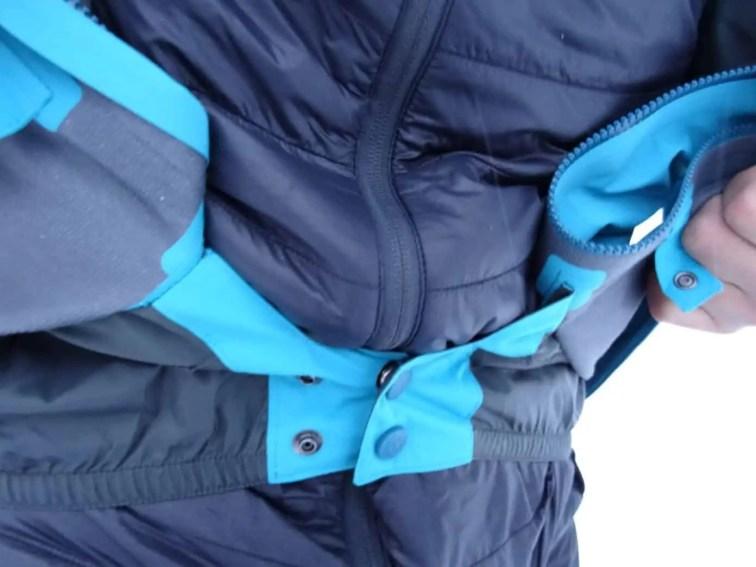 Scott Vertic Tour Jacket 12