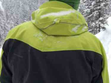 Haglöfs Touring Proof Jacket Men 27
