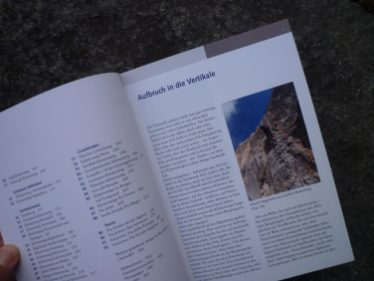 at Verlag die Klettersteige der Schweiz 06