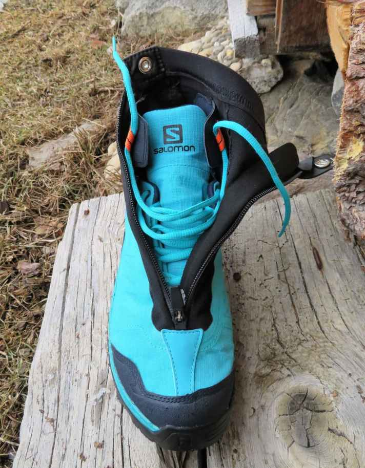 Salomon Outpath Pro GTX W 07