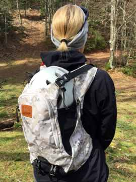 USWE Patriot 15 Protector Backpack - 3