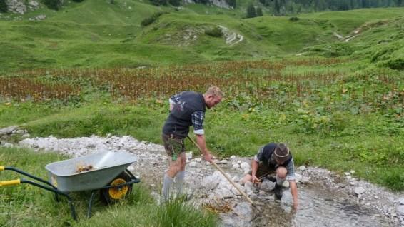 40 Jahre Nationalpark Berchtesgaden 16