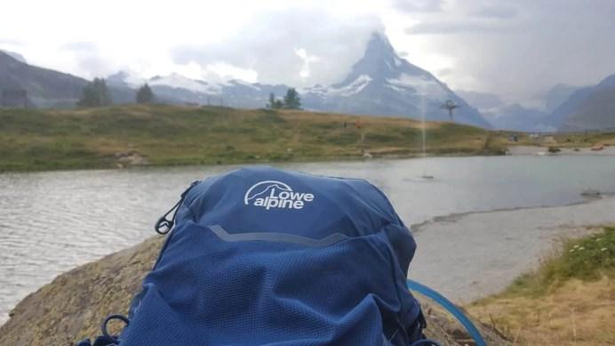 Lowe Alpine Aeon 27 16