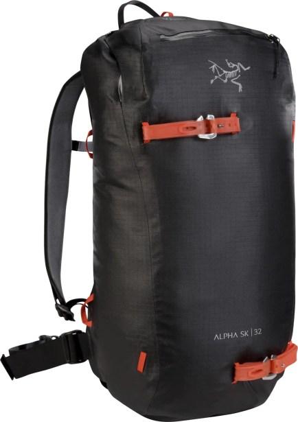 Arcteryx-Alpha-SK-32-Backpack-U-Black-F18