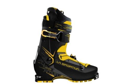 La Sportiva_Solar black-yellow