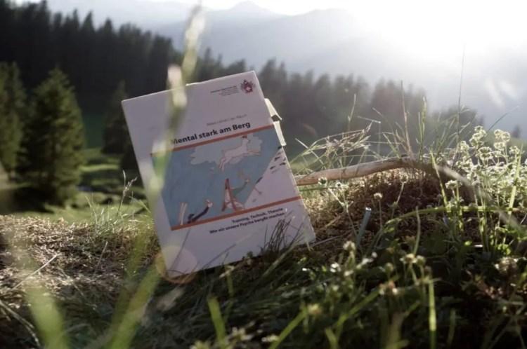 zum Buch Mental stark am Berg