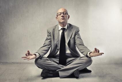 Mit Achtsamkeit kann man den Berufsalltag nachhaltiger und effizienter gestalten.