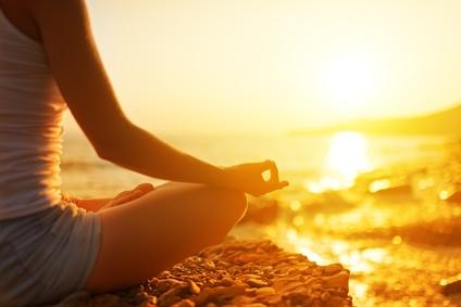Nach dem Aufstehen sollte Ihr erster Gedanke sein: Ich will meditieren!