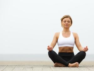 Meditation: Jeder fängt einmal an.