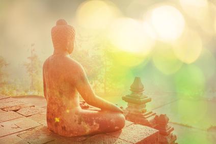 Indonesien bietet wenige, aber gute Möglichkeiten für einen Meditations-Retreat.