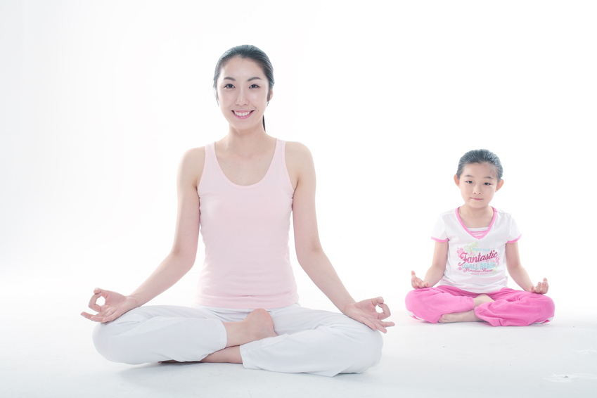 Meditation im Kindergarten: Das sollten Eltern wissen