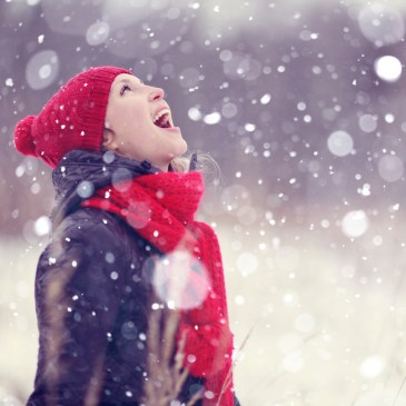 Glück und innere Ruhe ins Leben holen – in 5 Schritten