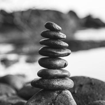 5 Schritte zu einem einfacheren und glücklicheren Leben (Teil 1)