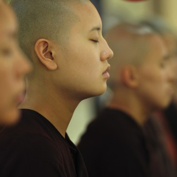 Wie lang solltest Du meditieren?