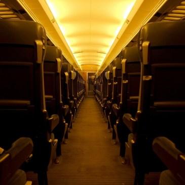 Der fremde Mann im Nachtzug – Fünf Schritte zu einem einfacheren und glücklicheren Leben (Teil 2)