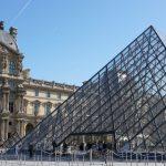 歐洲自助蜜月 懶人包推薦:羅浮宮館藏傑作,參觀時間90分鐘。