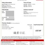 歐洲租車自駕 icarhireinsurance 第三方租車保險 出險理賠教戰手冊