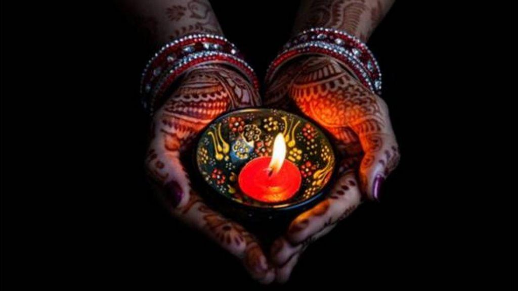 Diwali  Edinburgh