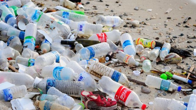 Image result for Asian nations make plastic oceans promise