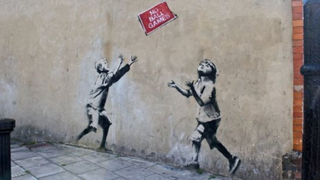Image result for banksys work tottenham