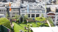 Up on the roof: Is London moving its gardens to the sky ...