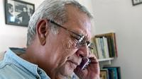 Cuban writer Raul Rivero