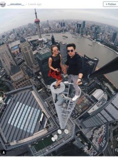 Pesquisadores estão desenvolvendo app que alertará sobre risco de selfies