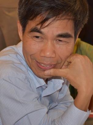 Nhà phản biện xã hội, tiến sỹ, bác sỹ Trần Tuấn