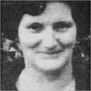Rose McLaughlin