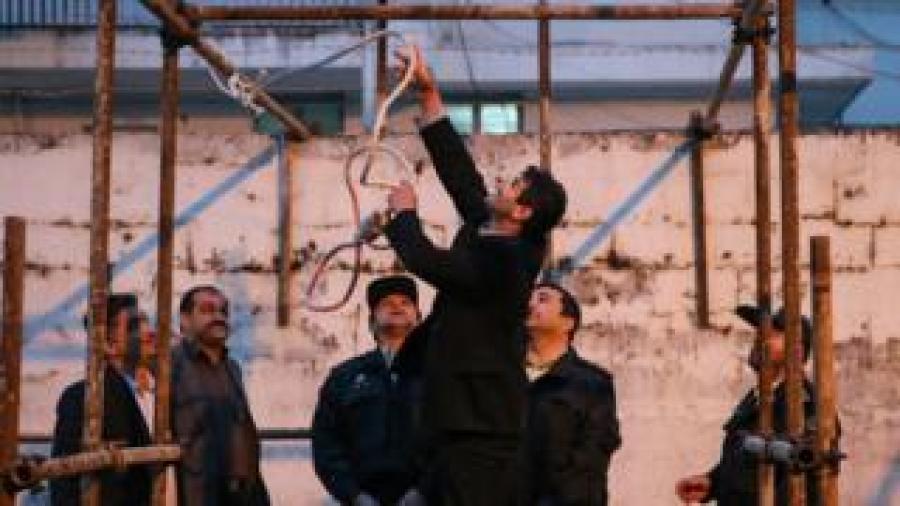 Amnesty International yasabye Irani gukuraho igihano cy'urupfu ku byaha byose