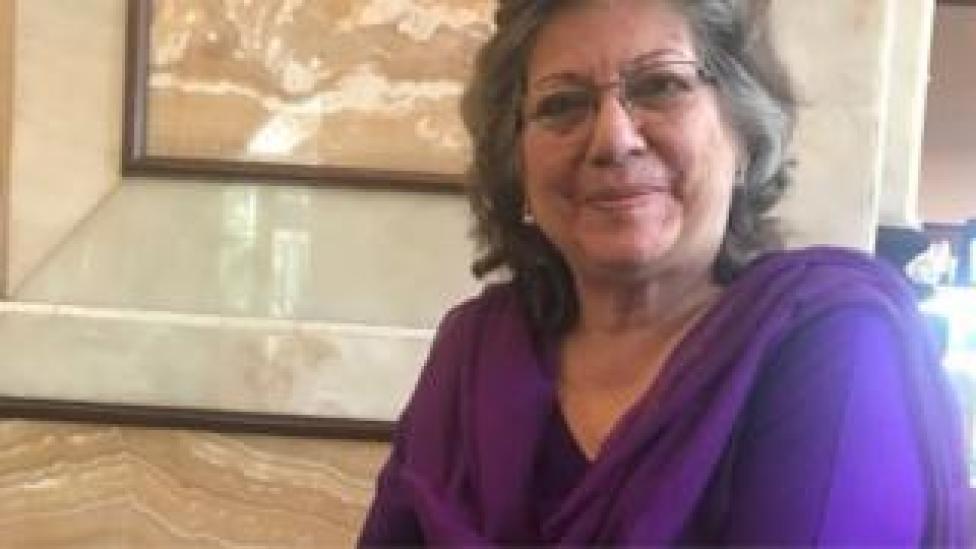 منیزہ ہاشمی