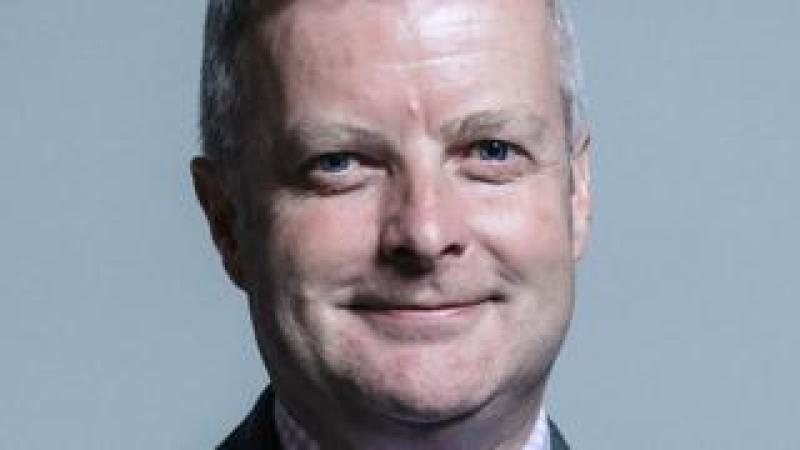 Chris Davies MP