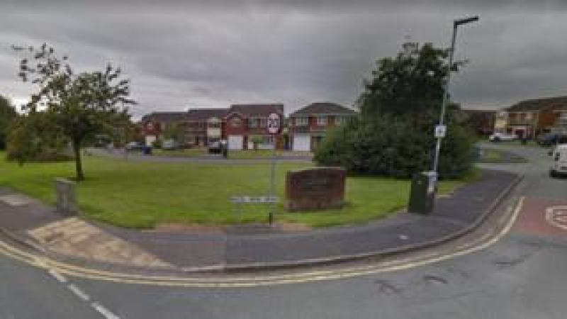 Nicol Mere Drive, Ashton-in-Makerfield