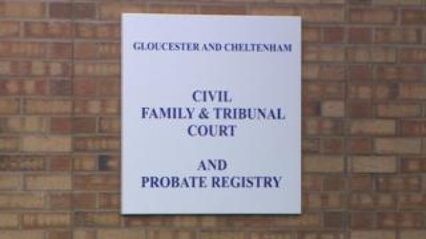 Gloucester Family Court