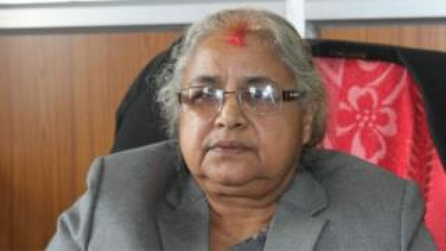 Sushila Karki, Nepal's first female chief justice