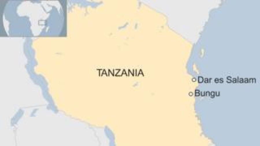 Ikarata ya Tanzaniya