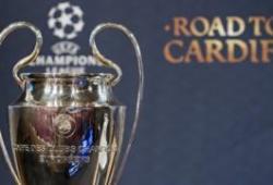 Champions League: 170,000 football fans head to Cardiff – BBC News