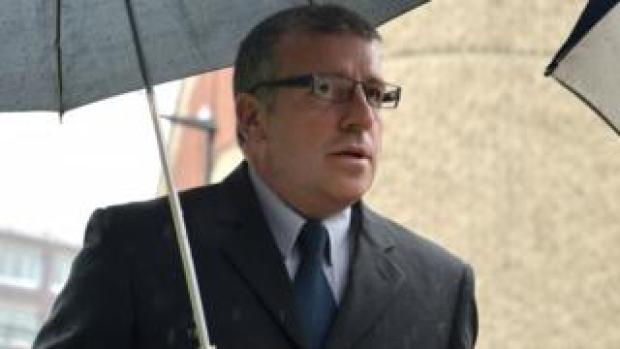 Adrian Pogmore