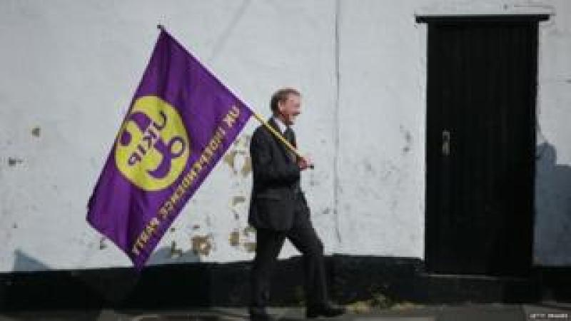 UKIP supporter