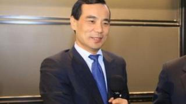 Anbang Insurance Group chairman Wu Xiaohui