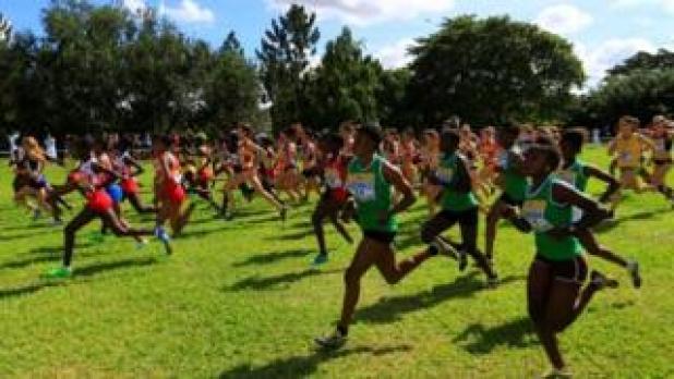 Athletics - IAAF World Cross Country Championships - Senior Race Women - Kololo Independence Grounds, Kampala, Uganda - 26/03/17