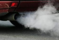 'Toxic' cars hit with new charge