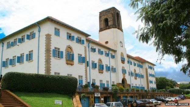 Chuo kikuu cha Makerere