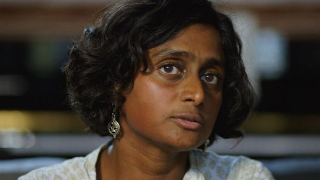 Sundari Anitha