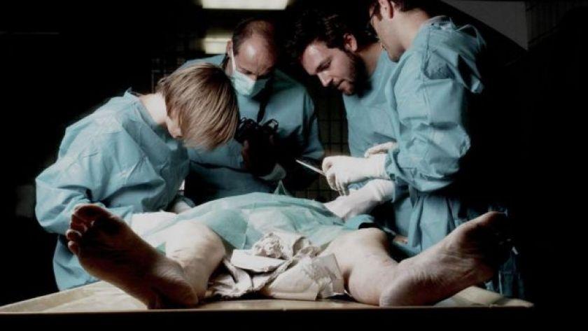 kadavradan organ nakli