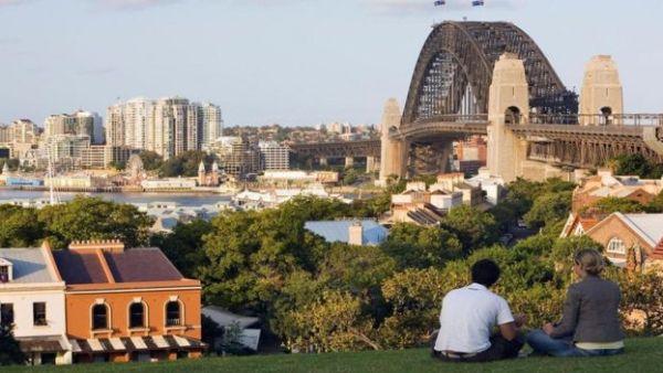 يحب الأستراليون استغلال أوقات فراغهم بأفضل شكل ممكن
