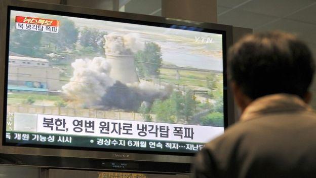 Bắc Hàn, phi hạt nhân hóa