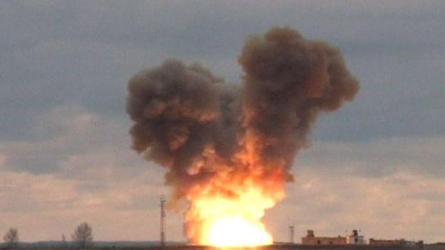 परमाणु हथियार